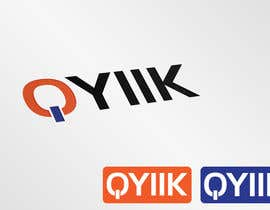 #12 for Design a Logo for a revolutianary recruitment app called Qyiik. af kyriene