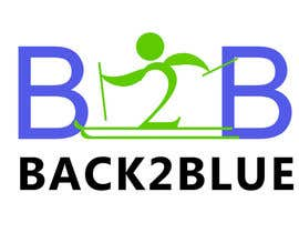 #3 for Design a Logo for Back2Blue af jain08poonam