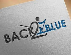 #14 cho Design a Logo for Back2Blue bởi gamav99