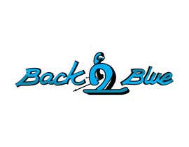 #32 for Design a Logo for Back2Blue af Maboy