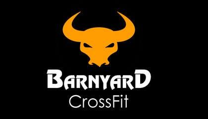 #10 for Barnyard Beatdown CrossFit Competition Logo af darkavdarka