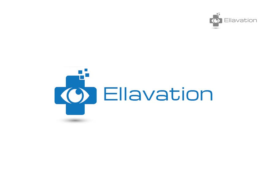 #37 for Design a Logo for Ellavation, LLC a medical device company by iffikhan