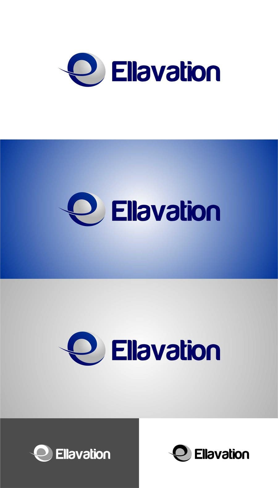 #69 for Design a Logo for Ellavation, LLC a medical device company by trying2w