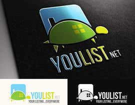 #73 for Design a Logo for Youlist.net af DigiMonkey