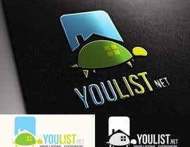 #74 for Design a Logo for Youlist.net af DigiMonkey