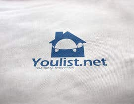 #70 for Design a Logo for Youlist.net af Serious1Gamer
