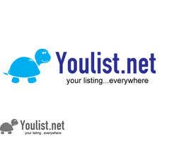 #59 for Design a Logo for Youlist.net af jeganr