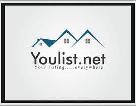 #8 for Design a Logo for Youlist.net af Ibrahimmotorwala