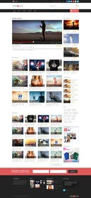 #2 cho design for videosite like youtube bởi ankisethiya