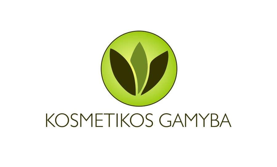 Kilpailutyö #20 kilpailussa Design a Logo for cosmetics recipe website