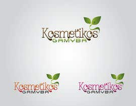 #10 for Design a Logo for cosmetics recipe website af Med7008