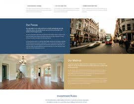 nº 6 pour corporate design for a holding company par stcDesign