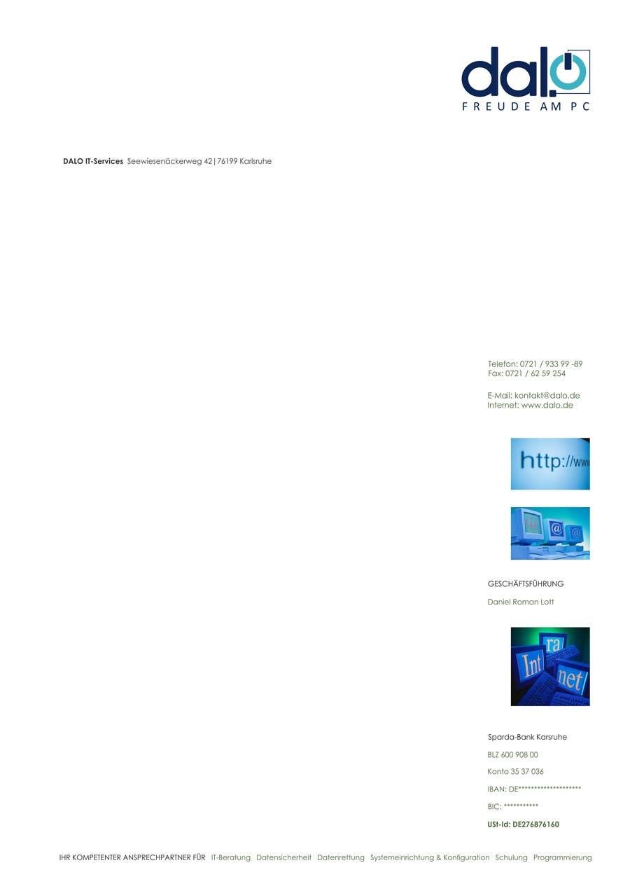 Inscrição nº 21 do Concurso para Design of Printpaper in Format A4