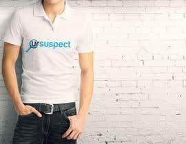 #20 untuk Design a Logo for ursuspect.com oleh georgeecstazy