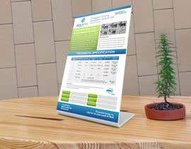 #13 for Design a Flyer for My New Product af abudabi3