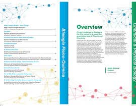 Nro 28 kilpailuun Create a stylish design and layout template for a scientific annual report käyttäjältä VVICK