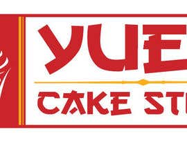 #33 for Develop a profile (logo, business card, sticker) for a Cake Store af Dada13