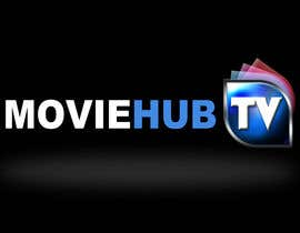 #76 para Design a Logo for MovieHub.Tv por Villy90