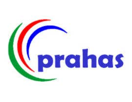 "Nro 27 kilpailuun Design a Logo for the word ""Prahas"" which in english is colours käyttäjältä krishga54"
