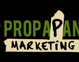 #47 cho Design a Logo for PropaPanda Marketing bởi scandalios