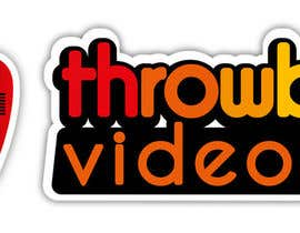 "#45 cho Design a Logo for ""Throwback Video"" bởi HahaDesign"