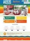 Graphic Design Konkurrenceindlæg #23 for Bygg en hemsida for Victor Vaissier Soaps