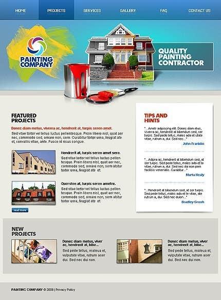 Konkurrenceindlæg #25 for Bygg en hemsida for Victor Vaissier Soaps