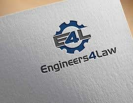 #53 untuk Design a Logo for Engineers4Law oleh sagorak47