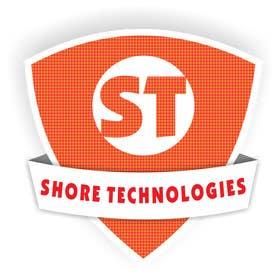 Nro 9 kilpailuun Design a Logo for Shore Technologies käyttäjältä rajkumar3219