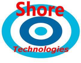 Nro 11 kilpailuun Design a Logo for Shore Technologies käyttäjältä miiddoo