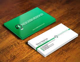 #13 cho Design some Business Cards for Neighborhood Wholesale Electric bởi IllusionG