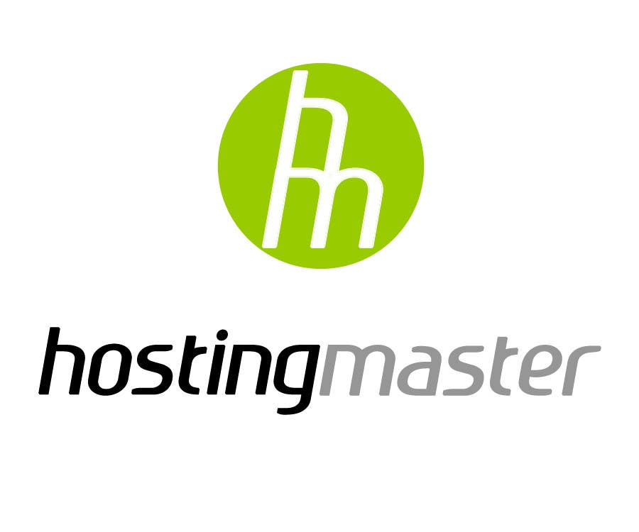 #32 for Develop a Logo/Corporate Identity for HostingMaster by zlayo