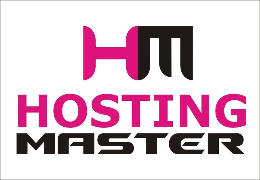 #45 for Develop a Logo/Corporate Identity for HostingMaster by inspiringlines1