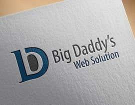 #31 for Design a Logo for Big Daddy's Web Solutions af sammyali