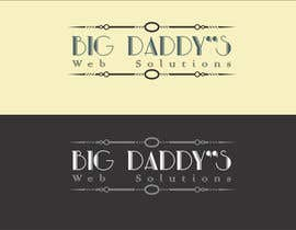 #11 cho Design a Logo for Big Daddy's Web Solutions bởi twixrulez