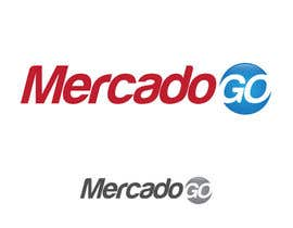 #149 for Logo for MercadoGO by bestidea1