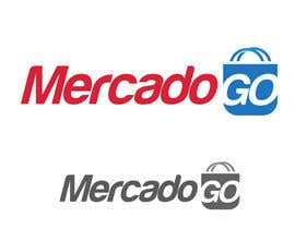 #154 for Logo for MercadoGO by bestidea1