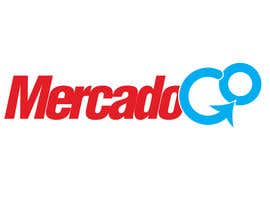 #52 para Logo for MercadoGO por vernequeneto