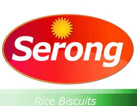 #60 for Logo Design for brand name 'Serong' af designpro2010lx