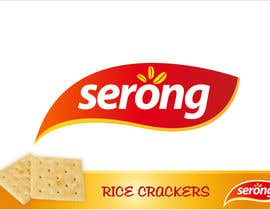 #12 para Logo Design for brand name 'Serong' de Grupof5