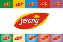 Contest Entry #252 for Logo Design for brand name 'Serong'
