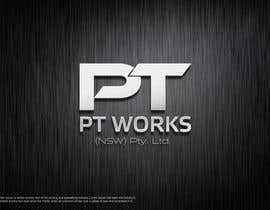 #126 for Design a Logo for PTWorks (NSW) Pty Ltd by jaiko