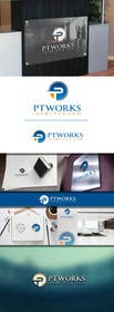 #86 untuk Design a Logo for PTWorks (NSW) Pty Ltd oleh sdartdesign