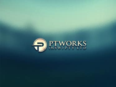 #92 untuk Design a Logo for PTWorks (NSW) Pty Ltd oleh sdartdesign