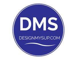 #27 cho Design a Logo for a Custom Standup Paddleboard website bởi browoo2
