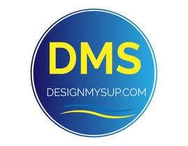 #34 cho Design a Logo for a Custom Standup Paddleboard website bởi browoo2