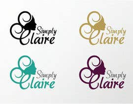 #12 for Design a Logo for Claire's Beauty Salon af adryaa