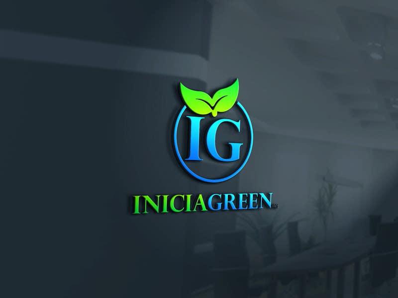 Bài tham dự cuộc thi #43 cho Design a Logo for iniciagreen.org