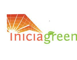 #66 for Design a Logo for iniciagreen.org af greenuniversetec