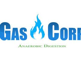 #16 para Design a Logo for GASCORP por BerikUnity
